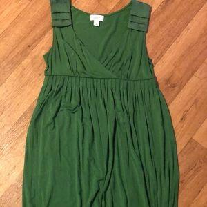 Flattering Ann Taylor Loft Dress